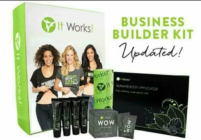 Business Builder Kit