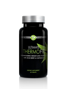 Ultimate ThermoFit Boost Your Metabolism