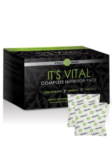 It's Vital Complete Nutrition Pack