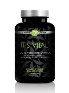 It's Vital Core Nutrition 1-31-13