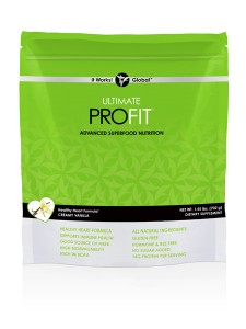 It Works Ultimate ProFit Protein Shake
