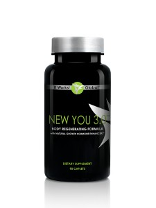 It Works New You human growth hormone HGH
