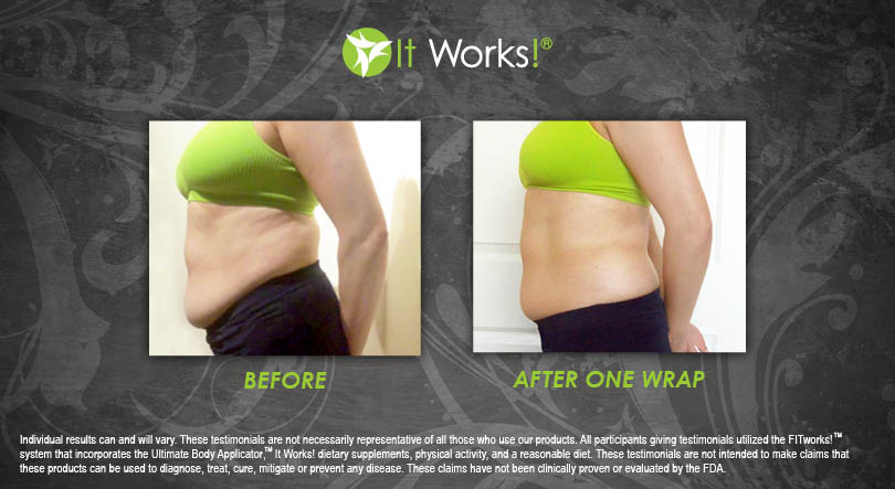 How To Lose Belly Fat With Saran Wrap Tips And Side Effects